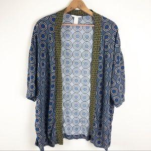 ⭐️ H&M Kimono